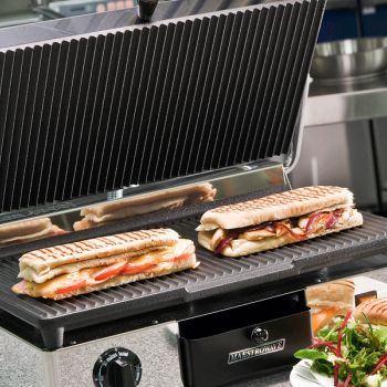 Contact Grills category image