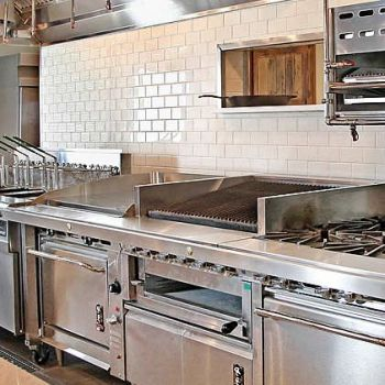 Griddle & Chargrills category image