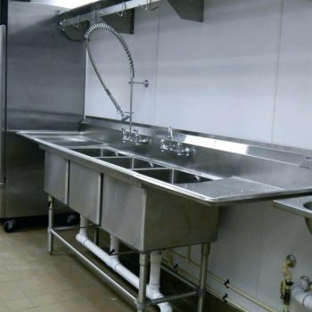 Sinks category image