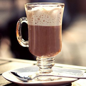 Hot Beverages category image