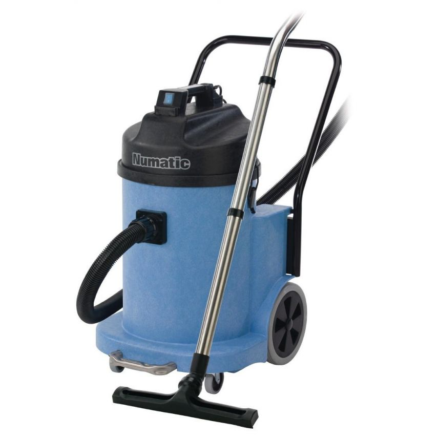Wet Vacuum Cleaner image
