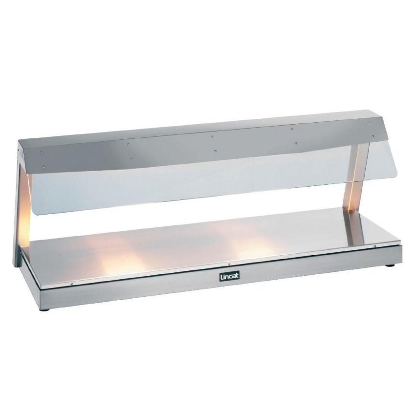 3 Light Halogen Servery