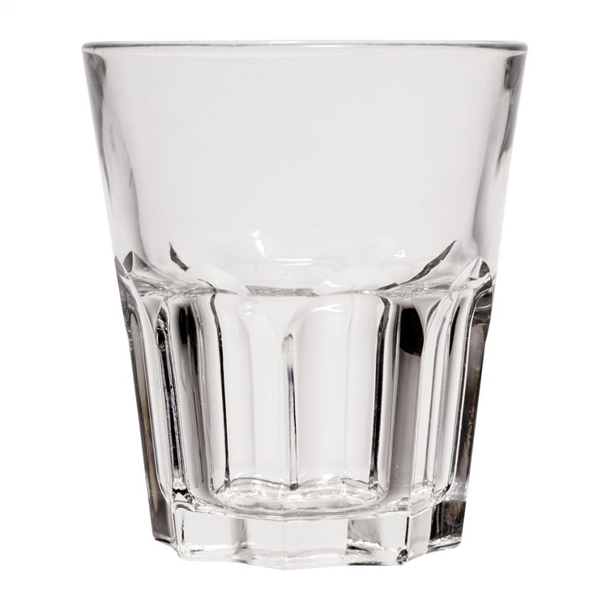 Gibraltar Glass 9oz