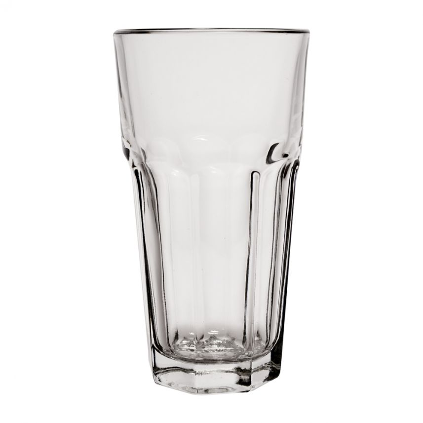 Gibraltar Glass 16oz