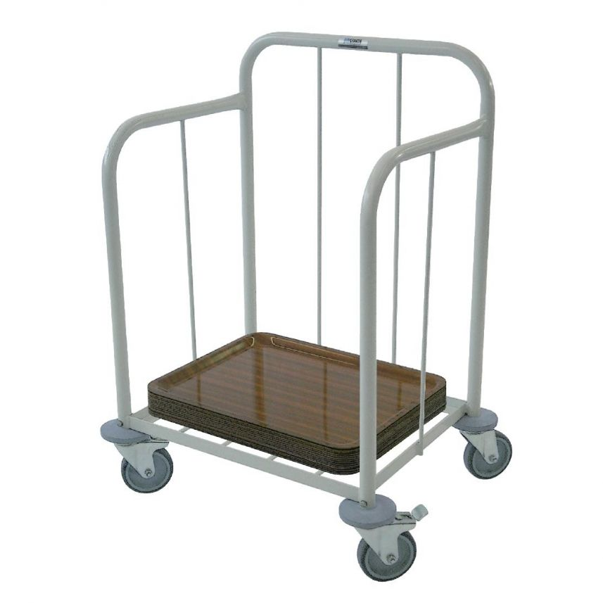Tray Stacking Trolley image