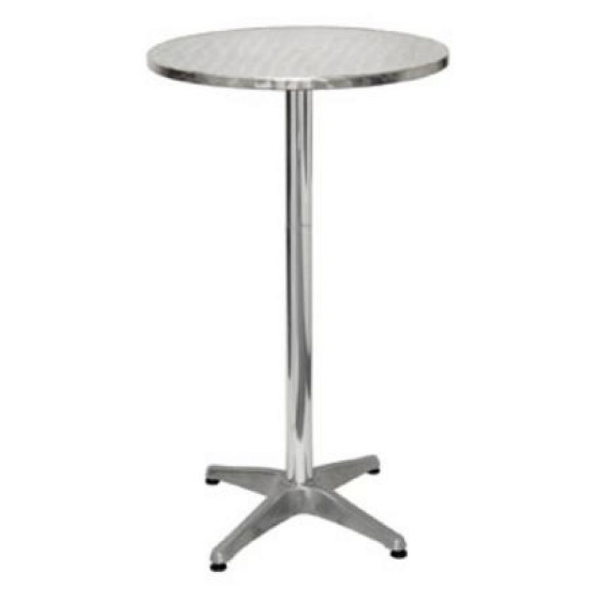 Alloy Bar Table image