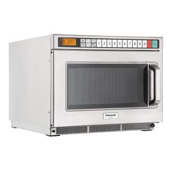 Microwave product image