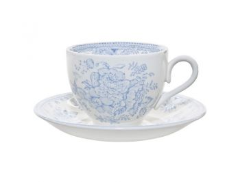 Classic Blue Tea Cup  product image