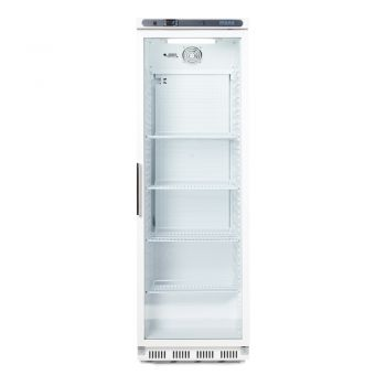 Glass Fronted Fridge - Single Door product image