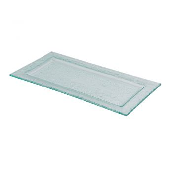 Minerali Rectangular Glass Plate product image